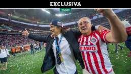 Matías Almeyda aparta su tristeza del equipo
