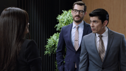 Juan llevará el caso de Carlos