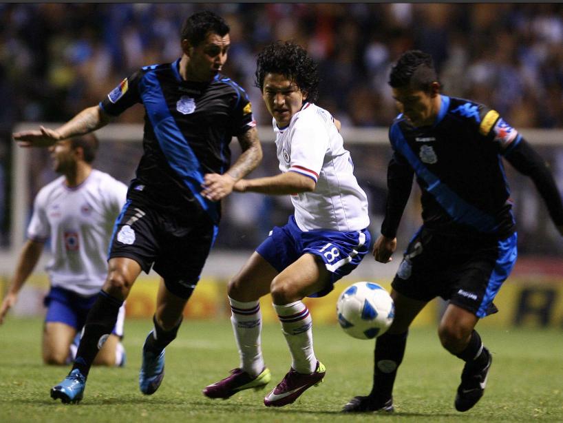 2011, 3, Puebla vs Cruz Azul.png