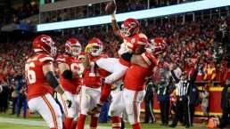 Oakland Raiders 9-40 Kansas City Chiefs - Resumen - Semana 13