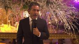 Raúl Araiza asegura tener la aptitud de adaptarse a los vientos de cambio en 2019