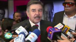 ¡Jorge Ortiz de Pinedo confiesa que le quitaron un pedazo de pulmón!