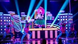 Unicornio canta versión alternativa de 'Con Altura', éxito de J Balvin y Rosalía