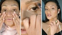 Maquillaje casual para terminar tu relación tóxica