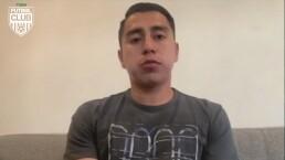 """José Ramírez: """"Sabemos que Puebla tiene el ánimo a tope"""""""