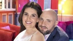 """""""Casi"""" confirmado: Mayrín Villanueva y Darío Ripoll tendrán un bebé en la nueva temporada de 'Vecinos'"""