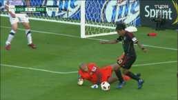 ¡La firmó Gio! Revive la belleza de gol que le dio al Tri la Copa Oro