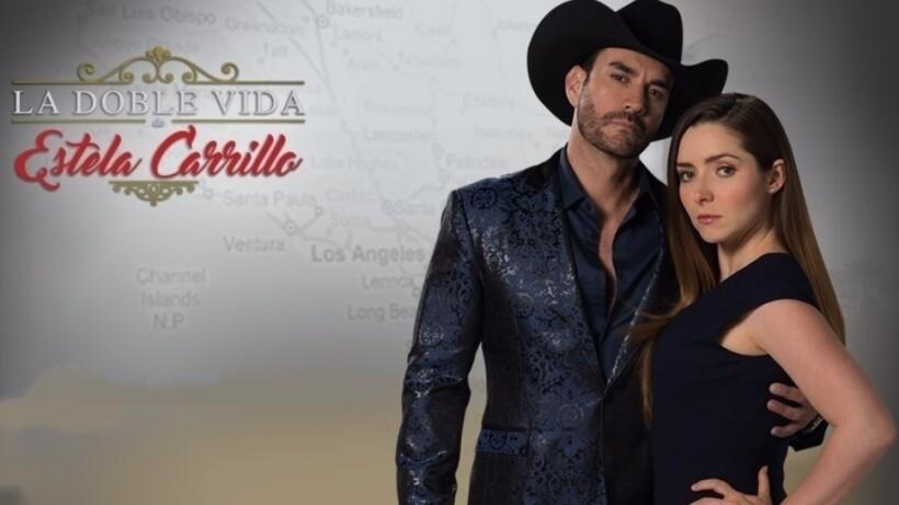 La doble vida de Estela Carrillo nominada a los Premios GLAAD Media Award
