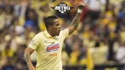 Futbol Retro   Arroyo, el del momento oportuno con América