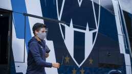 ¡Alerta en Rayados! Monterrey confirma un positivo por COVID-19