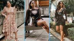 Los looks de Galilea Montijo para enseñar pierna en días de calor
