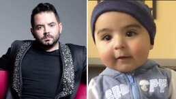 Tiktoker presenta a supuesto hijo de José Eduardo Derbez y se vuelve viral