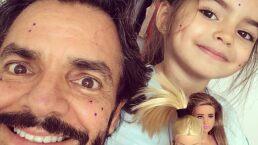 ¿Seguirá Aitana los pasos de Eugenio Derbez en cine?