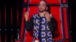 Maluma confiesa que le gusta que le peguen las mujeres
