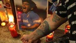 Forense da informe preliminar: ¿de qué murió Maradona?