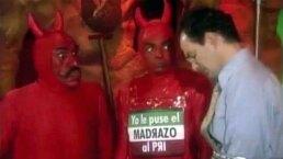 XHDRBZ: El guionista de La Hora Pico llega al infierno