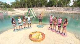 Temporada 2 C22: Fuego contra agua