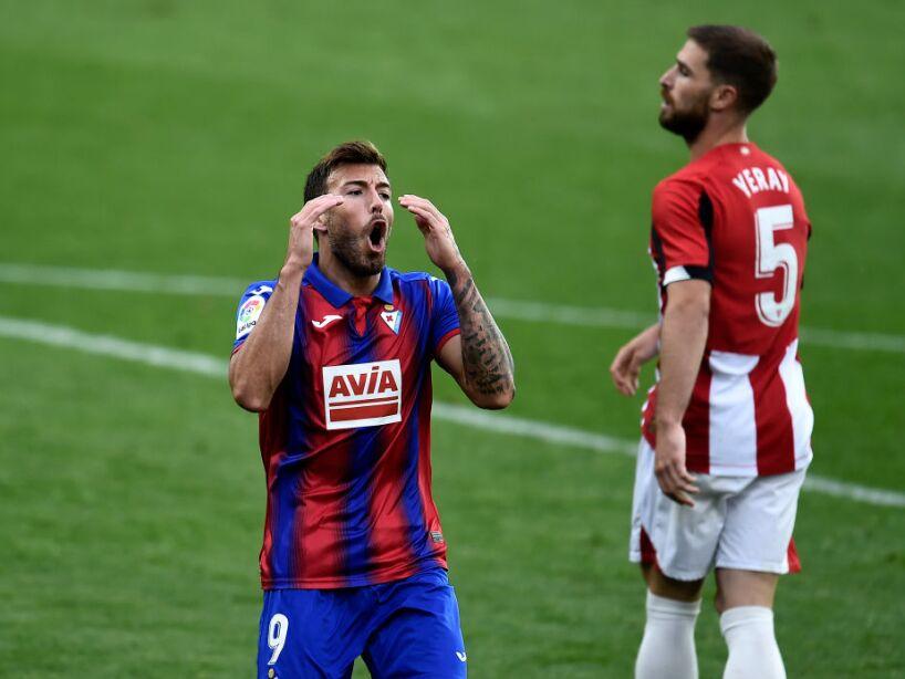 SD Eibar SAD v Athletic Club - La Liga