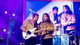 Exclusiva: Los Bukis preparan disco inédito y alistan su gira por México