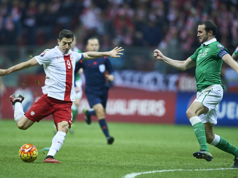Poland v Republic of Ireland - UEFA EURO 2016 Qualifier
