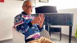 La gran trayectoria del maestro Armando Manzanero; escribió más de 400 canciones