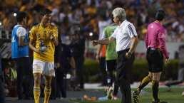 ¿Pacto de caballeros? José Luis López Salido le aconseja a Jürgen Damm ir ante la FIFA