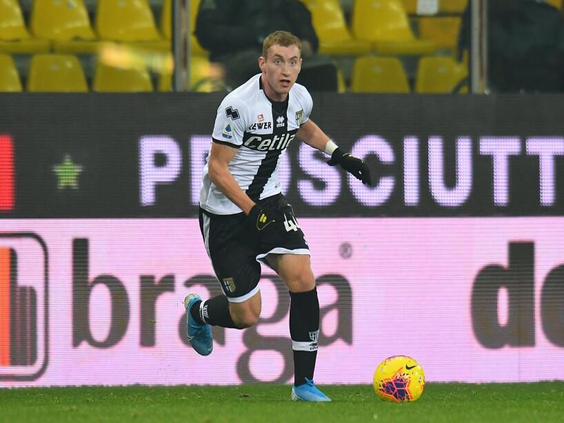 Parma Calcio v US Lecce - Serie A