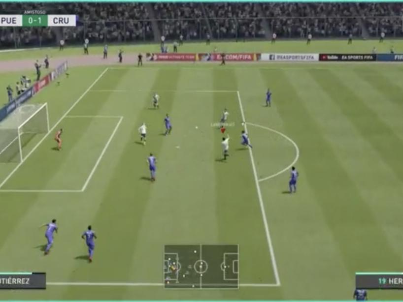 Puebla vs Cruz Azul, eLiga MX, 1.png