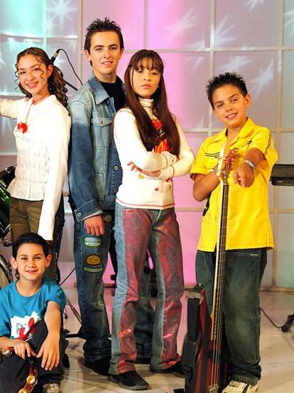 Grisel Margarita es una actriz mexicana mejor recordada por participar en telenovelas infantiles como 'Amigos x Siempre' y 'Cómplices al rescate'. A continuación, te presentamos cómo luce en la actualidad.