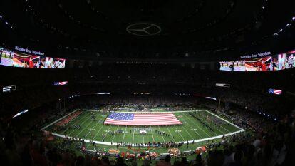Clemson y LSU se enfrentaron, en New Orleans, por el campeonato del futbol americano colegial.