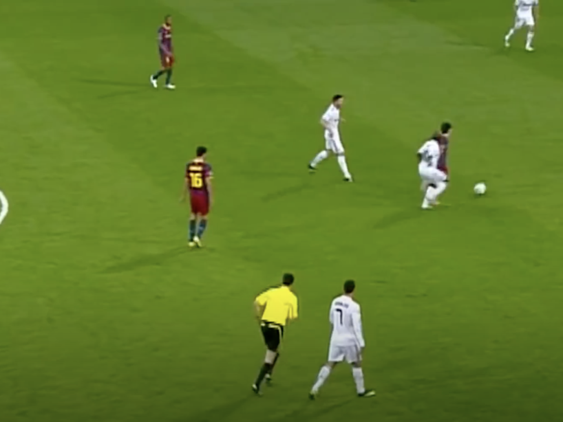 R. Madrid vs Barcelona, UCL 2011, 18.png