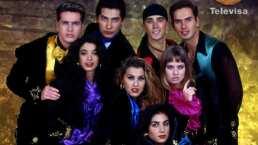Con estas pegajosas canciones, Xavier Ortiz y Garibaldi ponían a bailar a todos en los 90