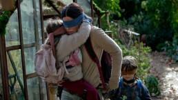 De 'Contagio' a 'Bird box': Películas que predijeron la pandemia y el distanciamiento social que estamos viviendo