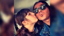 Exintegrante de Onda Vaselina muestra cómo vivía con su hija y explica por qué se emitió una Alerta Amber