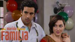 ¡Daniela y Gabriel anuncian la fecha de su boda!