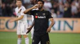 """""""Vine a poner mi nombre y el de México lo más alto posible en MLS"""", advierte un imparable Carlos Vela"""