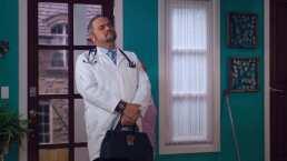 Simón y su pesadilla con el urólogo