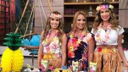 Ideas para organizar la mejor fiesta con temática Hawaiana para este verano