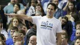 Dueño de Dallas recoge de la calle a exjugador de la NBA
