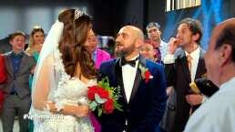 ¿Habrán podido evitar la boda de 'Luis' y 'Silvita'? Descúbrelo en 'Vecinos 2020'