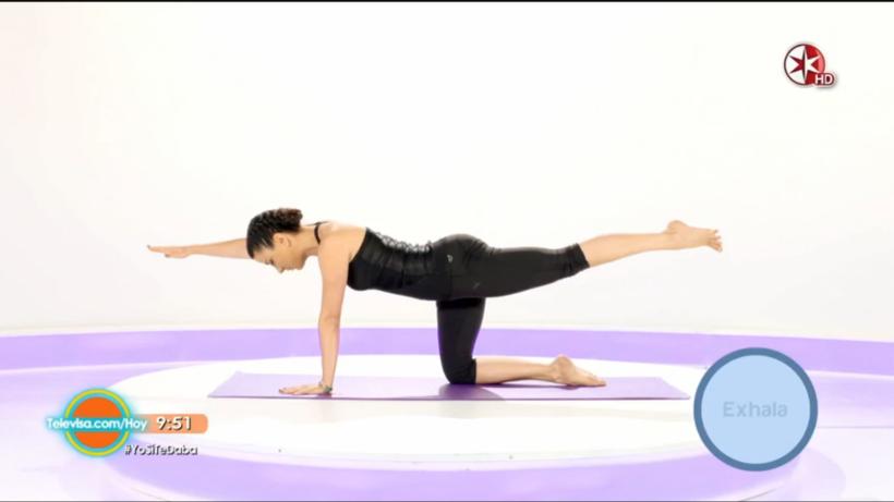 Posturas para fortalecer espalda baja