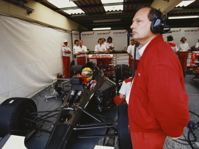 Grand Prix of Belgium