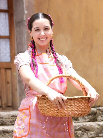 Fátima Torre, quien nos volvió a robar el corazón como la enamoradiza 'Iluminada Camargo' en la retransmisión de 'Soy tu Dueña' en 2020, está de fiesta pues, el próximo miércoles 16 de junio, cumplirá 33 amos.
