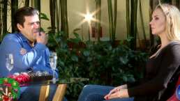 Michelle Vieth reveló que era menor de edad cuando apareció en video sexual