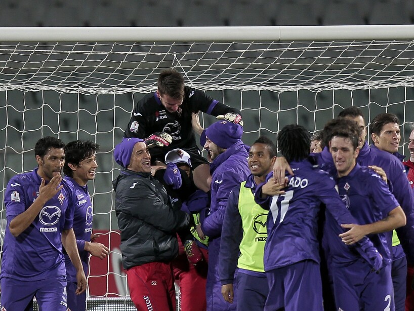 ACF Fiorentina v Udinese Calcio - TIM Cup