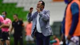 OFICIAL: Puebla cesó a Juan Reynoso como DT
