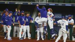 Dramático y heroico: Los Dodgers regresan a la Serie Mundial