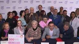 José Elías Moreno será el presidente de la Asociación Nacional de Intérpretes
