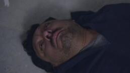 El secuestrador muere de un infarto