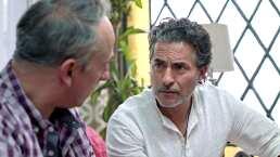 La primera temporada de 'Alma de ángel' concluye con el suicidio de 'Paco' (Raúl Araiza). Revívelo AQUÍ
